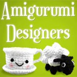 Group logo of Amigurumi Designers